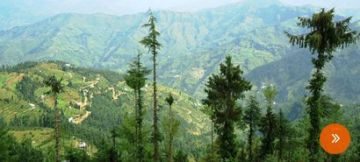 BEAUTY OF HIMACHAL TOUR PACKAGE 3 NIGHTS AND 4 DAYS
