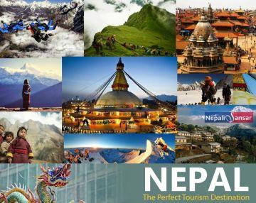 NEPAL 3 nights 4 days