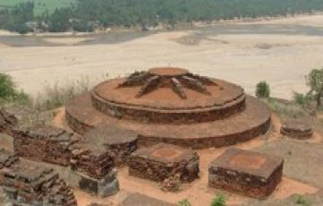SALIHUNDAM BUDDISHT TOUR PACKAGE 2 NIGHTS AND 3 DAYS