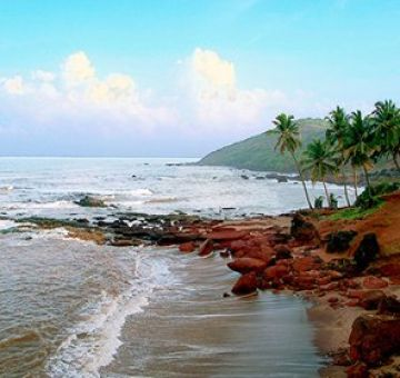 ANJUNA BEACH TOUR PACKAGE 2 NIGHTS AND 3 DAYS