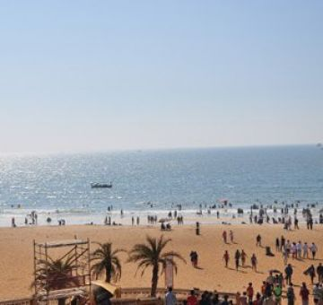 CALANGUTE BEACH TOUR PACKAGE 2 NIGHTS AND 3 DAYS