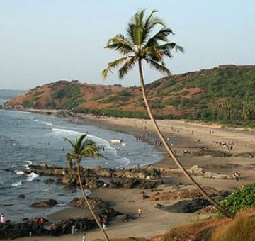 CHAPORA BEACH TOUR PACKAGE 2 NIGHTS AND 3 DAYS