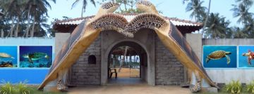 AMBROSIAL NATURE  OF SRI LANKA