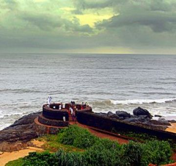 BEKAL BEACH TOUR PACKAGE 2 NIGHTS AND 3 DAYS