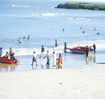 DAMAN AND DIU BEACH TOUR PACKAGE 2 NIGHTS AND 3 DAYS