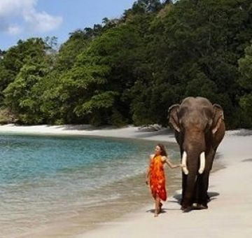 PORT BLAIR HAVELOCK WITH NEIL ISLAND TOUR PACKAGE