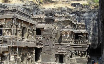 ELLORA CAVES MAHARASHTRA TOUR PACKAGE 2 NIGHTS AND 3 DAYS