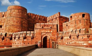 AGRA FORT TOUR PACKAGE 2 NIGHTS AND 3 DAYS