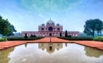 HUMAYUNS TOMB DELHI TOUR PACKAGE 2 NIGHTS AND 3 DAYS