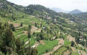TOP TOURIST ATTRACTIONS IN CHAIL
