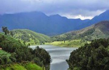 TOP TOURIST ATTRACTIONS IN KOTAGIRI