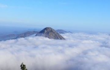 TOP TOURIST ATTRACTIONS IN NANDI HILLS
