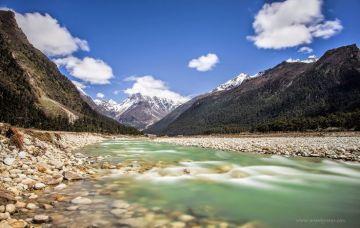 Sikkim calling