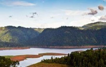 TOP TOURIST ATTRACTIONS IN SHILLONG