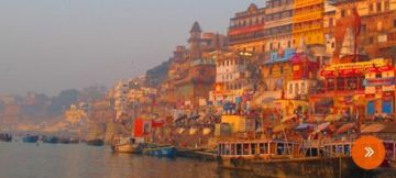 HINDU PILGRIMAGE TOUR PACKAGE WITH SUPREME TRAVELERS