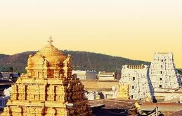 Glorious South Pilgrimage Package 6 Nights 7 Days