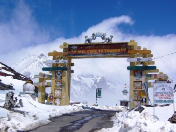 BEST RESORTS AND PLACES TO STAY IN ARUNACHAL PRADESH