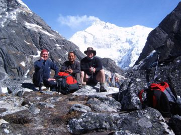 BEST RESORTS AND PLACES TO STAY IN GOECHA LA TREK