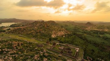 13 BEST PLACES TO VISIT IN HAMPI