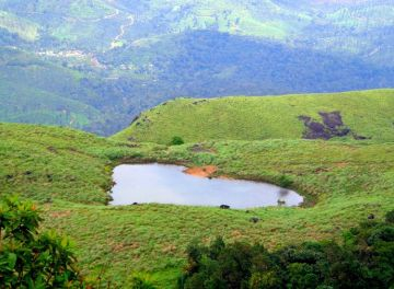 WAYANAD LUSH BLISS OF THE WESTERN GHATS
