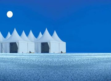 PLACES TO VISIT IN WEST INDIA IN WINTER RANN OF KUTCH