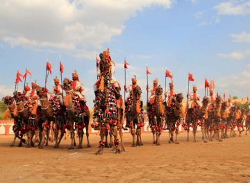 EXPLORE JAISALMER TOUR PACKAGES TO PLAN YOUR TRIP