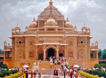 EXPLORE AHMEDABAD TOUR PACKAGES TO PLAN YOUR TRIP