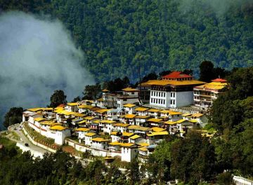 PLACES TO VISIT IN NORTH EAST INDIA IN TAWANG