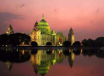 PLACES TO VISIT IN EAST INDIA KOLKATA