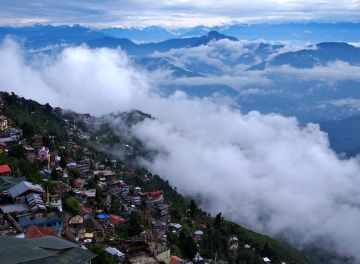 PLACES TO VISIT IN EAST INDIA KALIMPONG