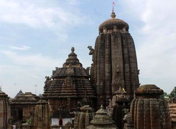 PLACES TO VISIT IN EAST INDIA BHUBANESWAR