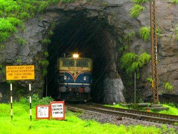 EXPERIENCE KONKAN RAILWAYS