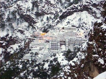 BOOK YOUR TRIP TO VAISHNO DEVI TEMPLE WITH OUR BEST CUSTOMIZ