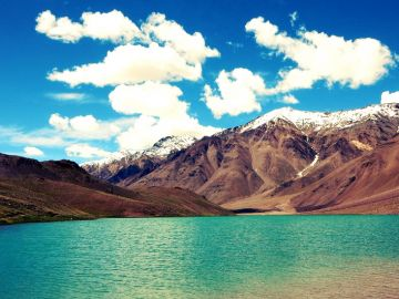 PLACES IN INDIA YOU OUGHT TO VISIT BEFORE YOU DIE LAKES OF W