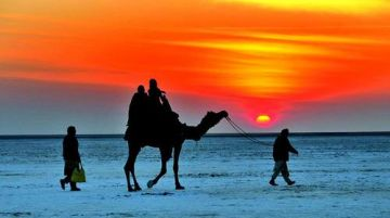 MUST VISIT PLACES IN INDIA BEFORE YOU DIE GREAT RANN OF KUTC