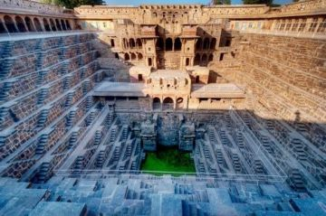 MUST VISIT PLACES IN INDIA BEFORE YOU DIE CHAND BAORI RAJAST