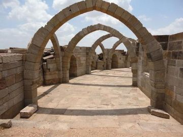 MUST VISIT PLACES IN INDIA BEFORE YOU DIE CHAMPANER GUJARAT