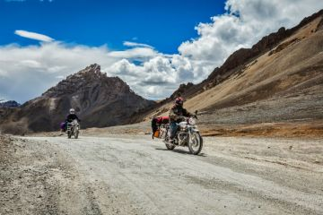INCREDIBLE PLACES TO VISIT IN INDIA BEFORE YOU DIE LADAKH JA