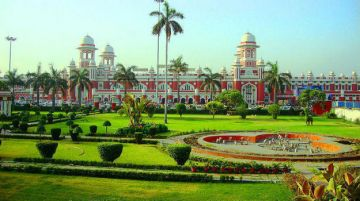 INCREDIBLE PLACES TO VISIT IN INDIA BEFORE YOU DIE LUCKNOW U