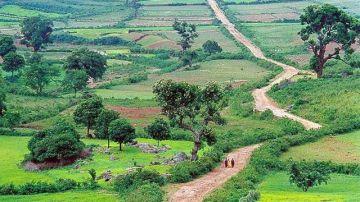 INCREDIBLE PLACES TO VISIT IN INDIA BEFORE YOU DIE ARAKU VAL