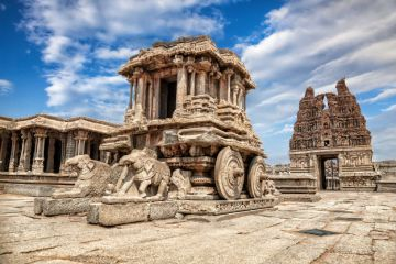 INCREDIBLE PLACES TO VISIT IN INDIA BEFORE YOU DIE HAMPI