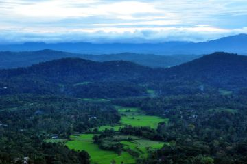 INCREDIBLE PLACES TO VISIT IN INDIA BEFORE YOU DIE COORG KAR