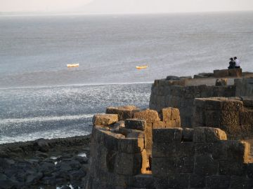 BEST BEAUTIFUL TOURIST PLACES IN ALIBAUG