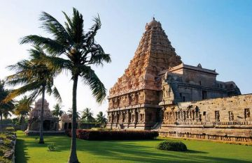 BEST BEAUTIFUL TOURIST PLACES IN CHENNAI