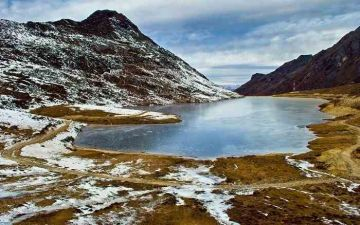 BEST BEAUTIFUL TOURIST PLACES IN SELA PASS