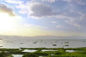 BEST BEAUTIFUL TOURIST PLACES IN LOKTAK LAKE