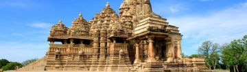 BEST BEAUTIFUL TOURIST PLACES IN KHUJURAO
