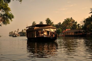 ALLEPPEY AT TIMES SILENCE TALKS MORE VOLUME OF LOVE