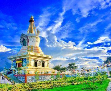 Amazing Tawang Tour