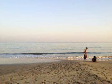 IN THE TRANQUILITY OF DAMAN AND DIU